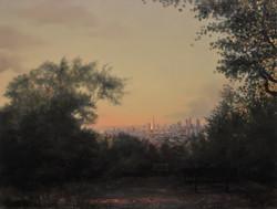 One tree hill (Honor oak park)