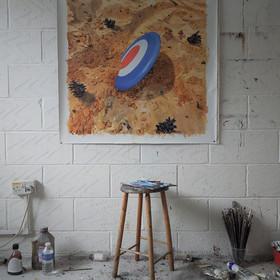 Common (working shot, studio)