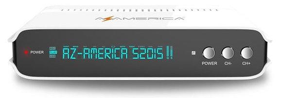 AZAMERICA S2015 ANDROID