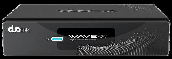DUOSAT WAVE HD