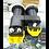 Thumbnail: LNBF TRIPLO  CARONA PREMIUMBOX 3X1