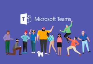 Setting up Microsoft Teams in 4 Easy Steps