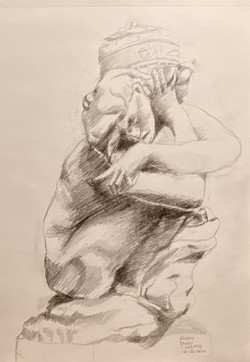 Ode to Rodin