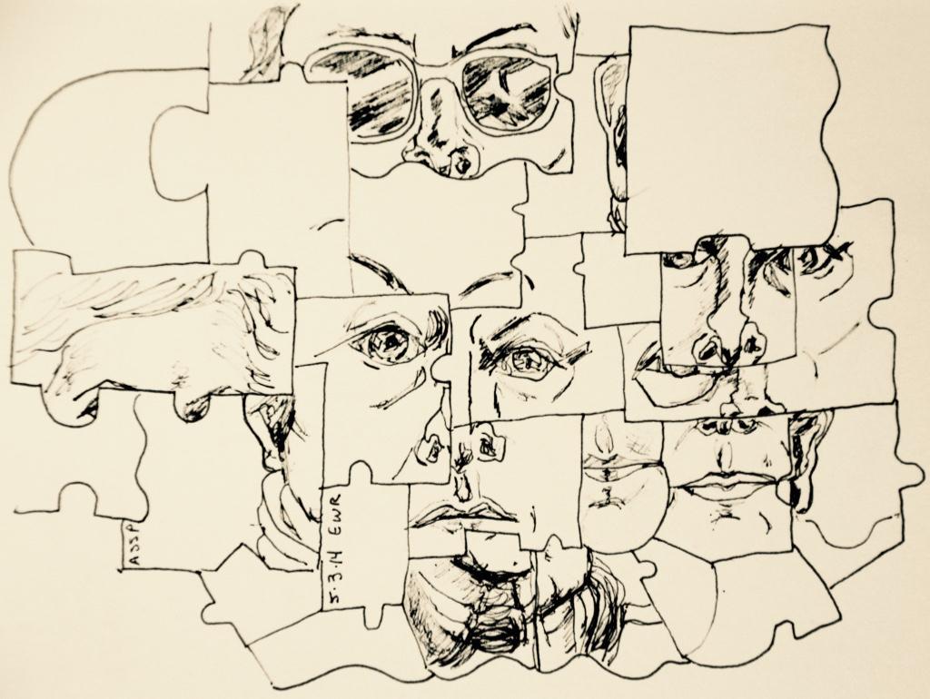Puzzled ASSP