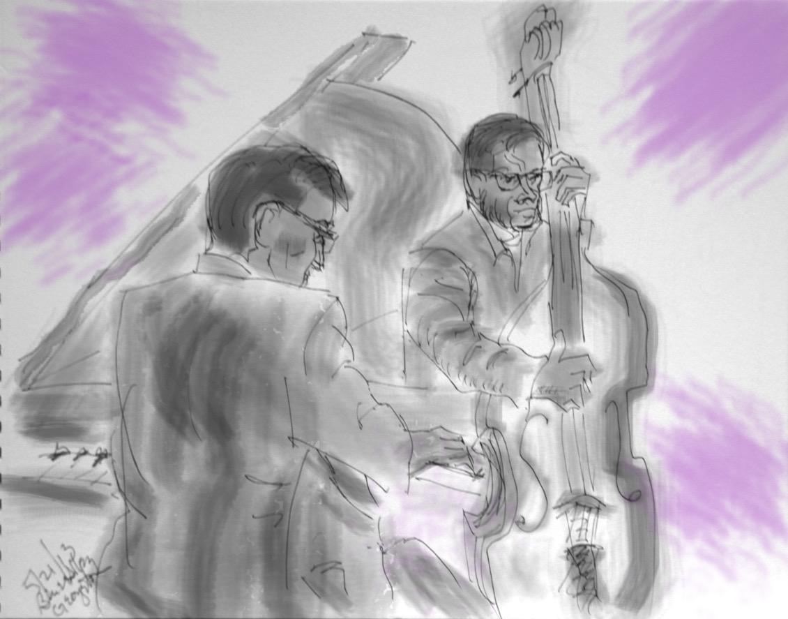 Jazz Life 'Live'