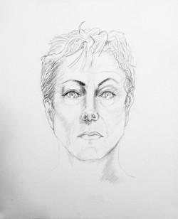 Self-Portrait 2017