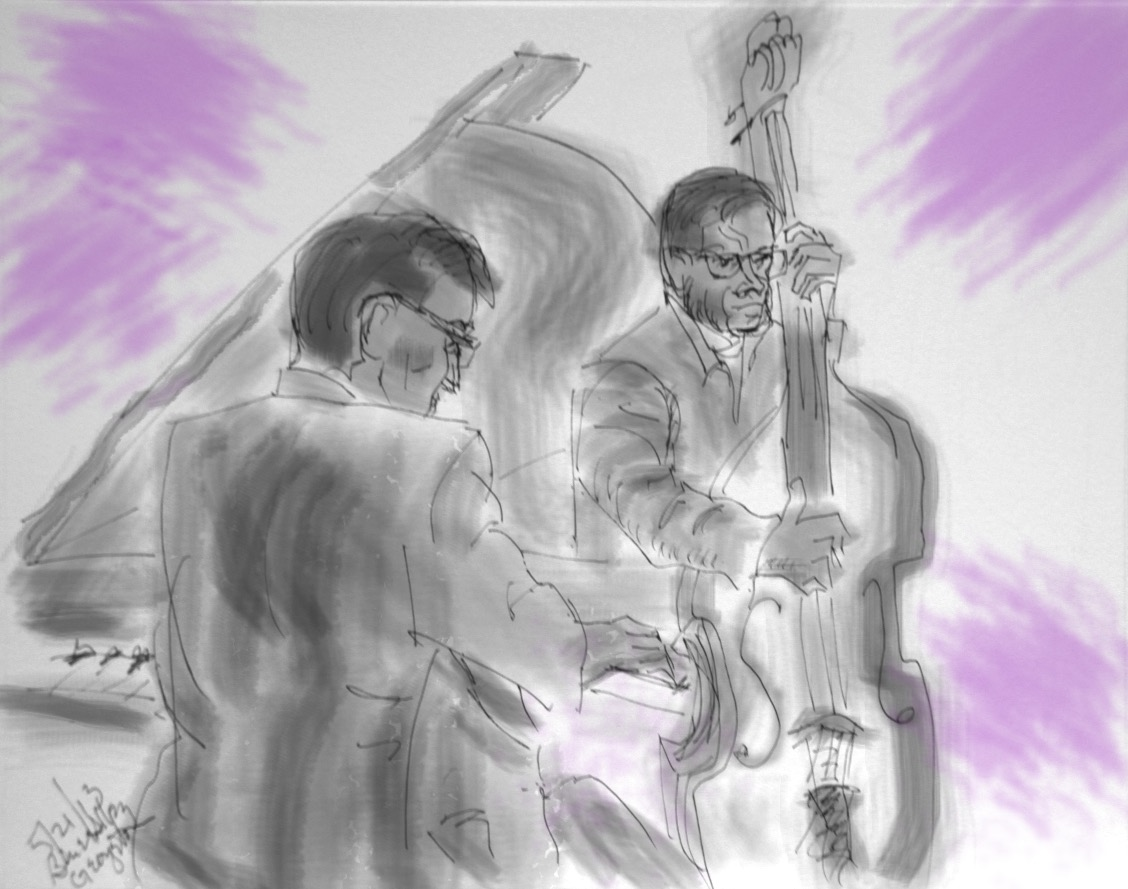 Jazz In The Alley