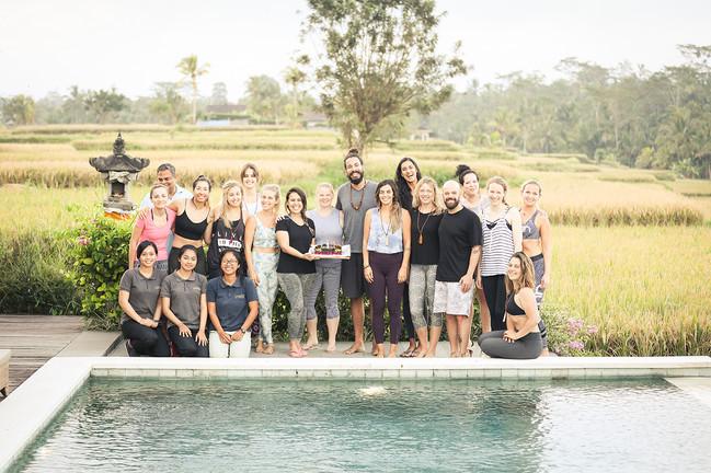 L Best Yoga Teacher Trainings Bali - Var