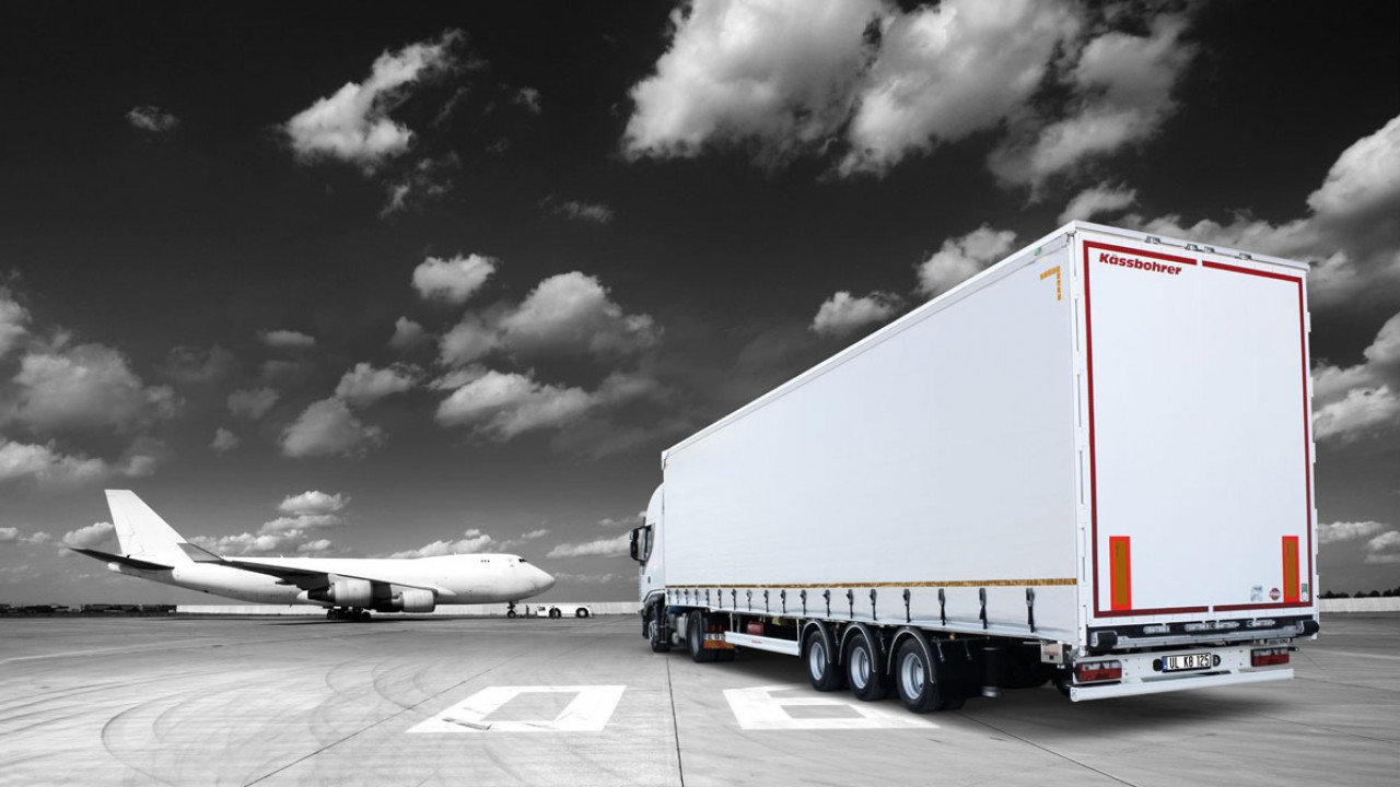 Airfreight and Aviation support