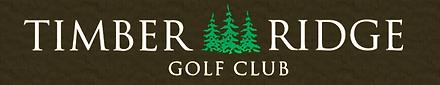 timber ridge golf course minocqua