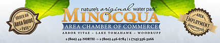 minocqua area chamber of commerce