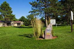 northwoods golf living in minocqua