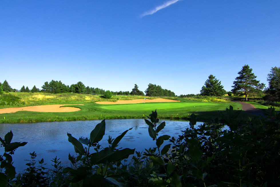 northwoods golf living minocqua