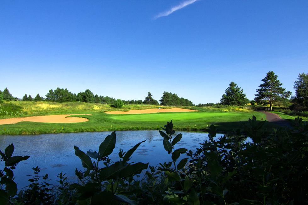 northwoods golf living minocqua