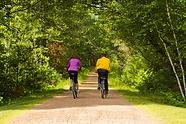 timberridgewi Bearskin Biking