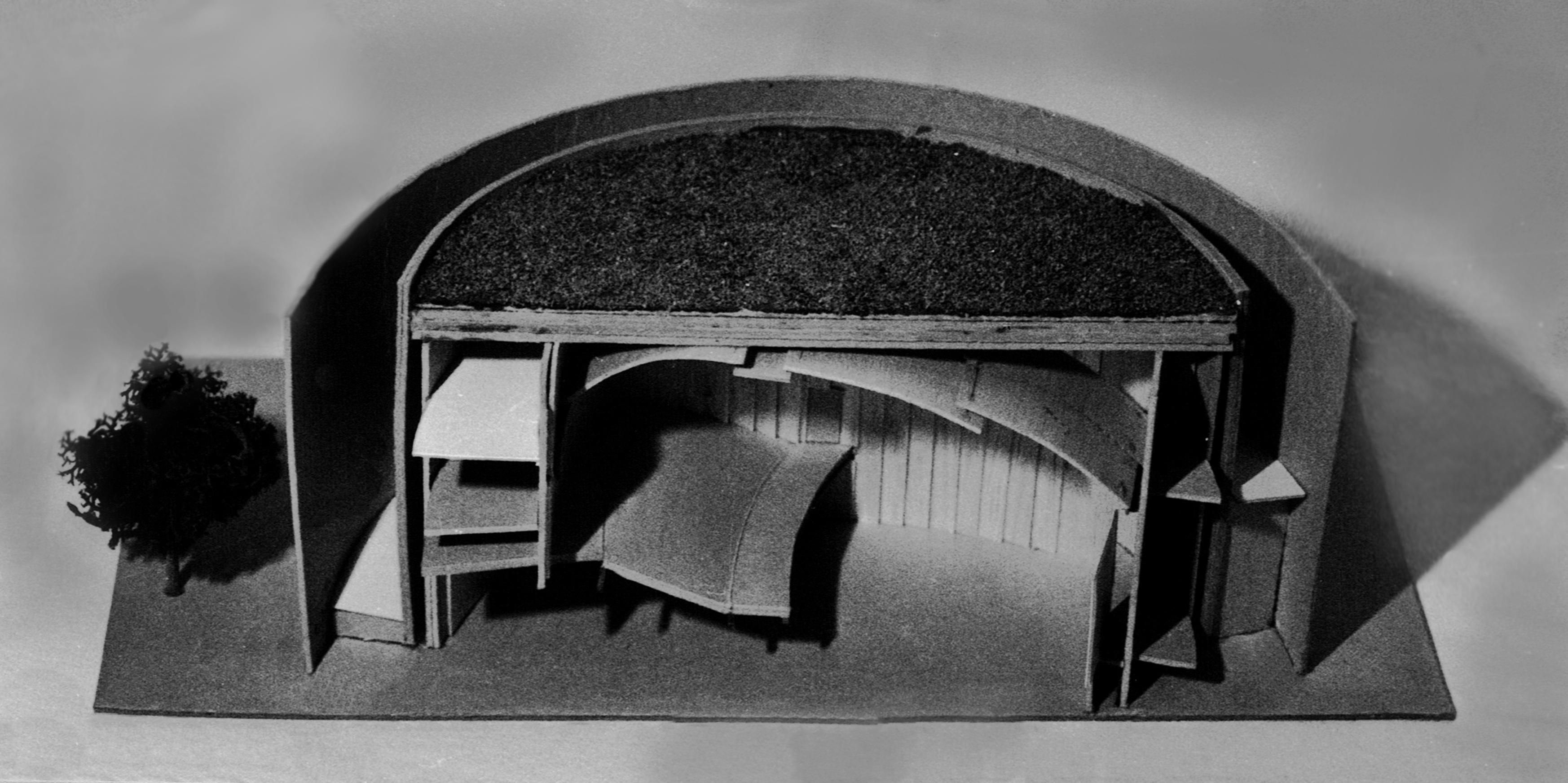 Auditorium Study