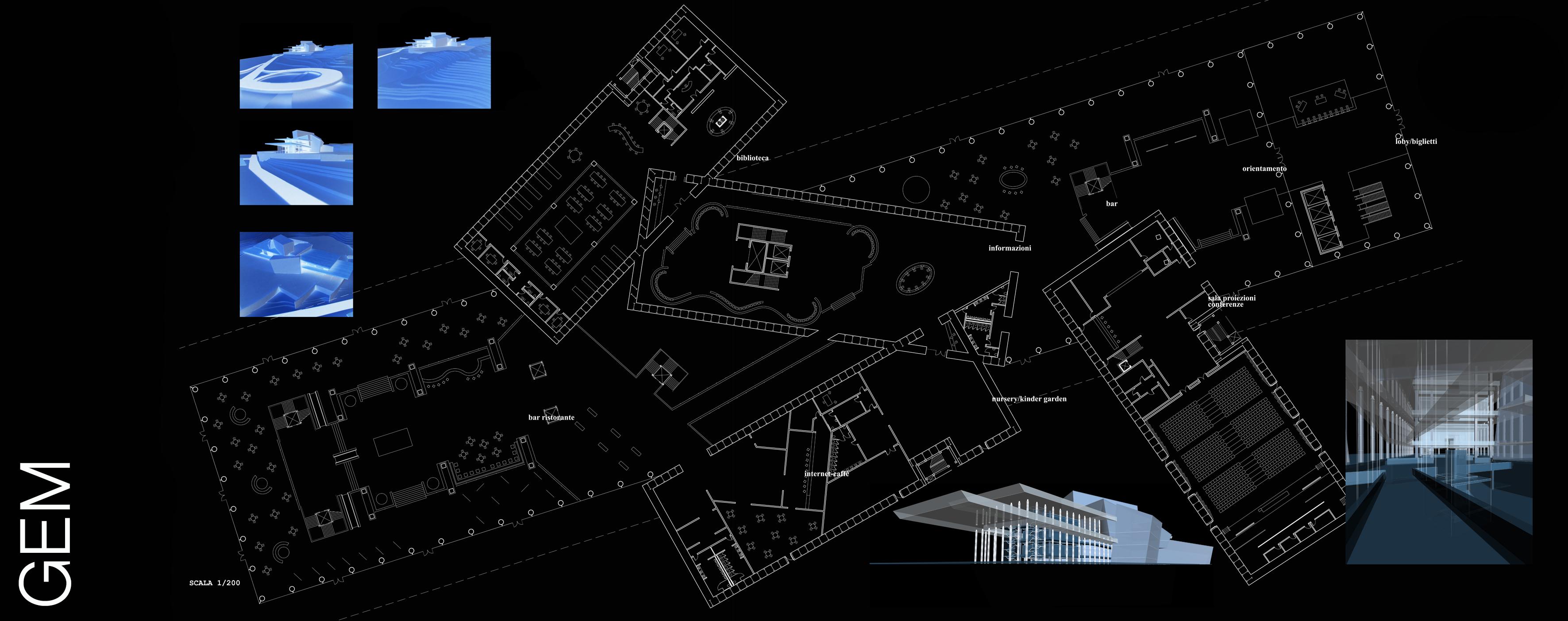 Grand Egyptian Museum, Gyza, Egypt