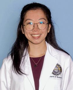 Lauren Lin