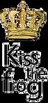 LOGO Kissthefrog.png