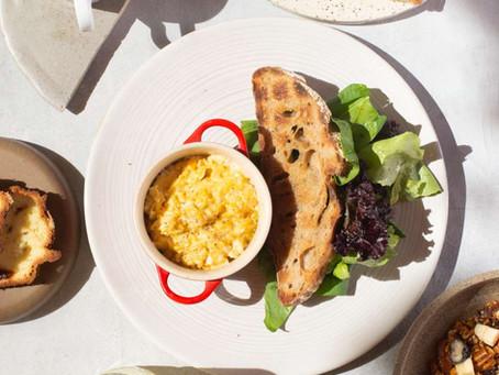 Desayunos y almuerzos de estación: la nueva propuesta de Alo's Bistro