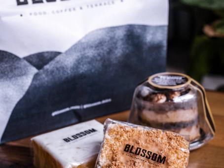 Blossom Resto rinde honor a las mujeres con un brunch para compartir
