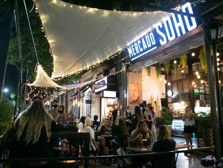 Mercado Soho: el nuevo mercado gastronómico de Palermo