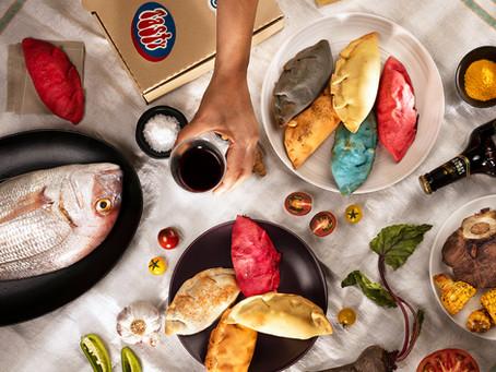 Empanadas con sabores locales y vino, la propuesta de Pico Empanadas para celebrar el 9 de julio