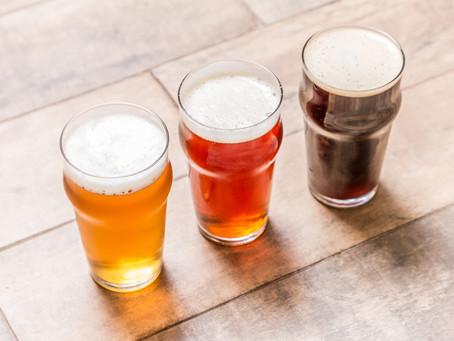 Tardes de verano en Blossom con Happy Hour en cervezas artesanales, cócteles y tapeo