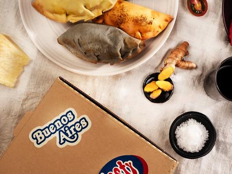 Empanadas y cócteles de autor, la especial propuesta de Pico Empanadas