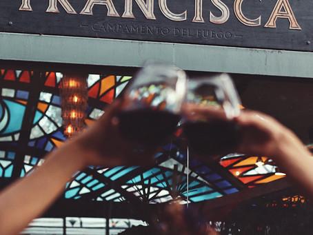 Combos especiales, Happy Hour y música al aire libre, la nueva propuesta de Francisca del Fuego