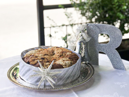 Roux y la Bodega Catena Zapata celebran la Nochebuena con un menú especial