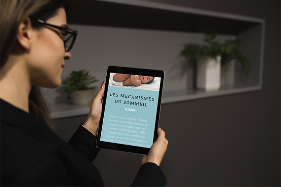 ipad-mockup-of-a-woman-with-glasses-stan