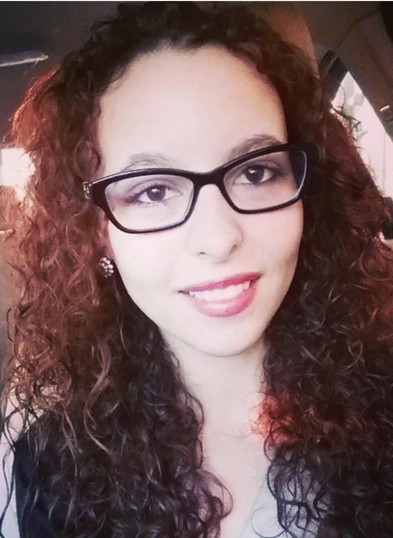 Leah Baltazar