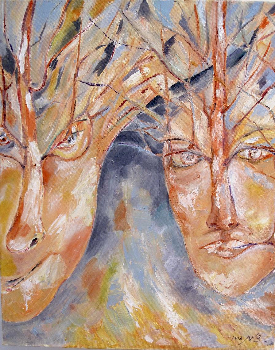 Maria_Chernyak-Berenky_-_The_Path_-_£570