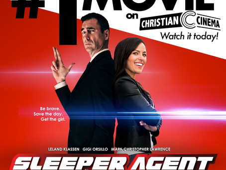 """""""Sleeper Agent"""" Now Streaming!"""