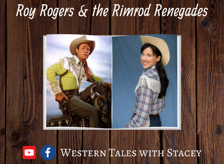 Western Tales with Stacey