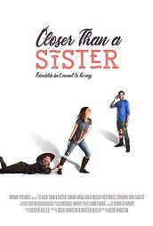Closer Than a Sister.JPG