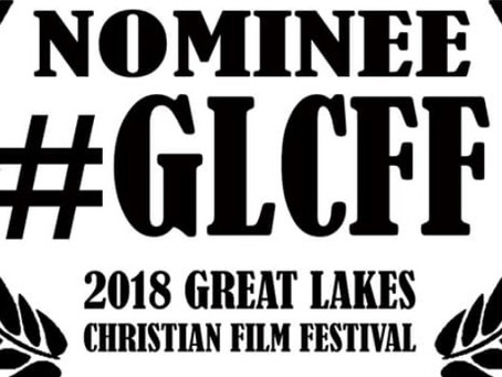 Best Actress Nomination at GLCFF