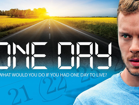 """One Day"" Now on Amazon Prime!"