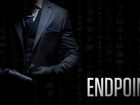 """Endpoint"""