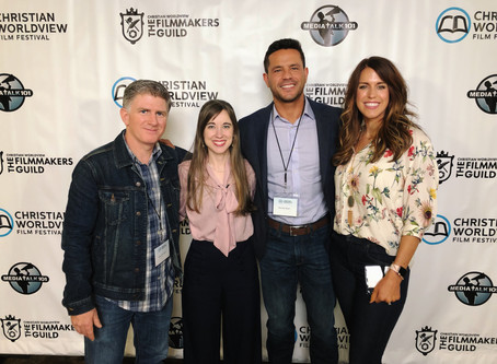 Christian Worldview Film Festival 2019