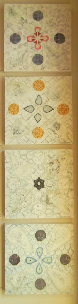 Quilt Series
