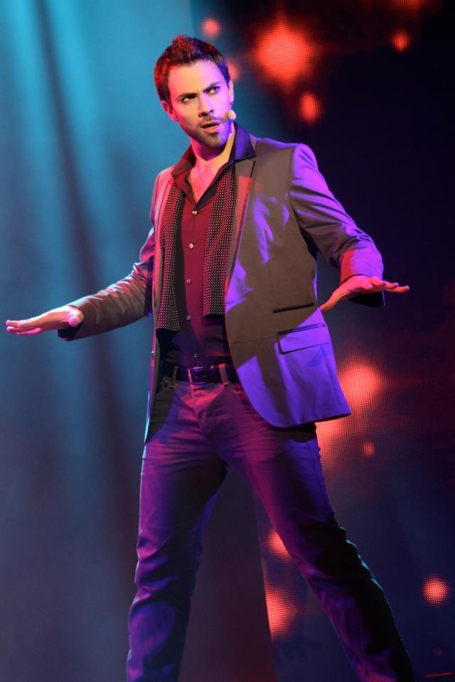 Singer per Aida Entertainment