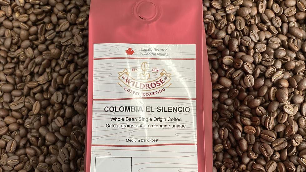 El Silencio Colombia