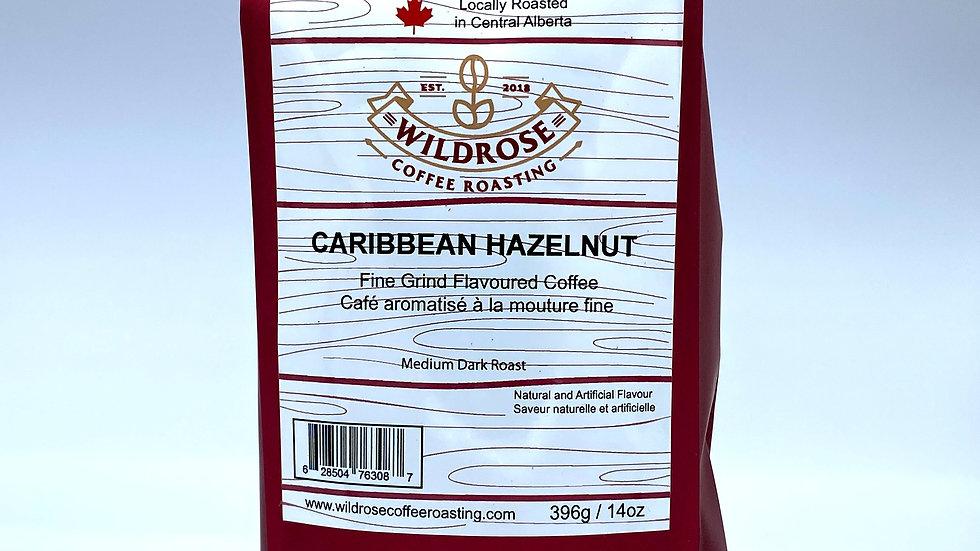Caribbean Hazelnut