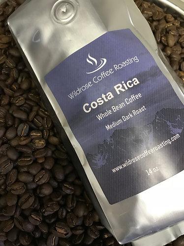 Costa Rica- Medium Dark Roast
