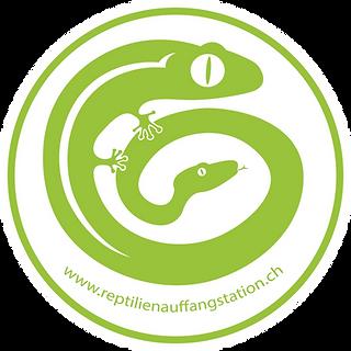 Reptilien-Auffangstation-Schweiz_Logo_we