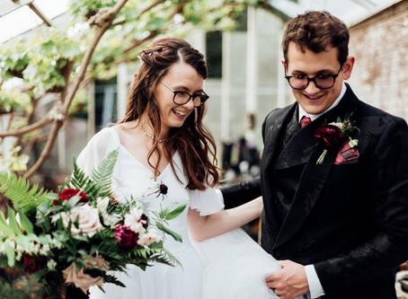 GRACE & SCOTT - Hampton Manor - SOLIHULL WEDDING PHOTOGRAPHER