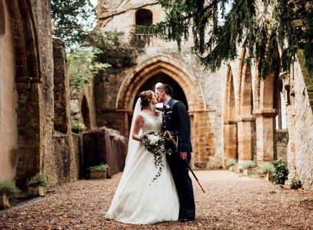 Rachel and Seb - Ettington Park Hotel - Stratford-Upon-Avon Wedding Photography