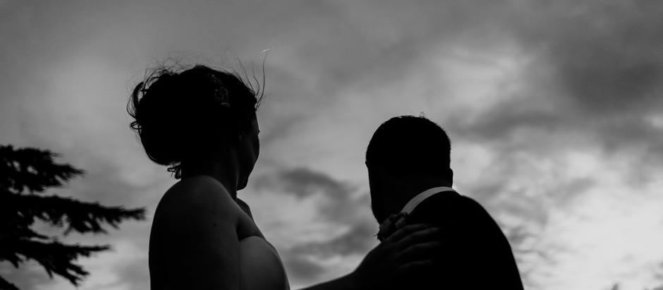 Vicky & Steven (& Ella) - Nuthurst Grange Wedding Photography